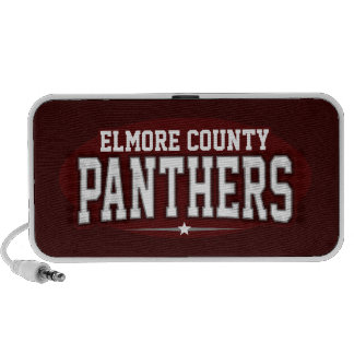 Elmore County High School; Panthers Travelling Speakers