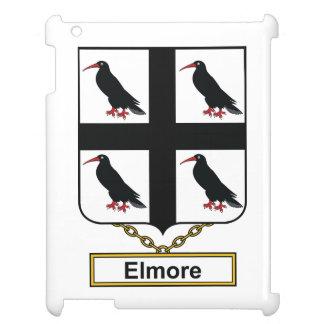 Elmore Family Crest iPad Cover