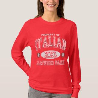 Elmwood Park Italian T-Shirt