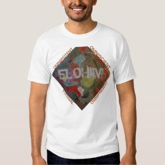 ELOHIM SHIELD T-Shirt
