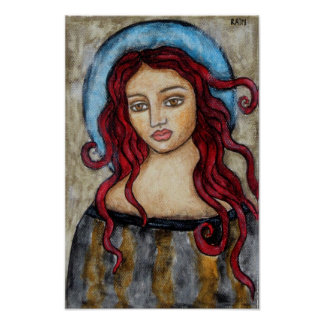 Eloise - ángel - poster