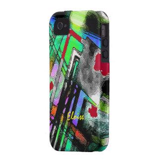 Eloise s iphone 4 case