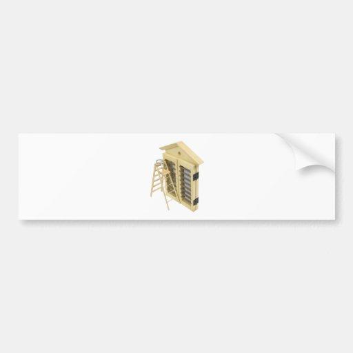 Eloping042810 Bumper Stickers