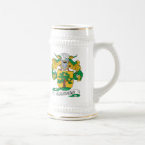 Eloriaga Family Crest Mug