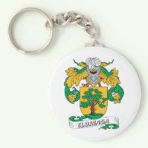 Eloriaga Family Crest Keychain