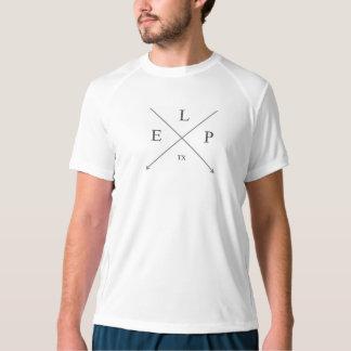 ELP El Paso design shirt