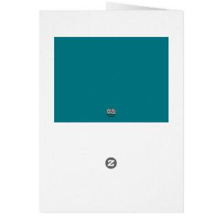 Elphaba Christmas Card Tarjeta De Felicitación