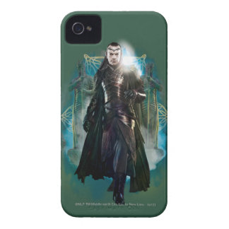 Elrond Full-Body iPhone 4 Case-Mate Cases