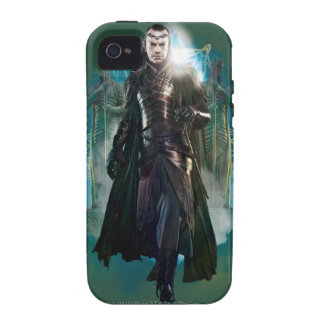 Elrond Full-Body Case-Mate iPhone 4 Cases