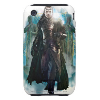 Elrond Full-Body Tough iPhone 3 Cover