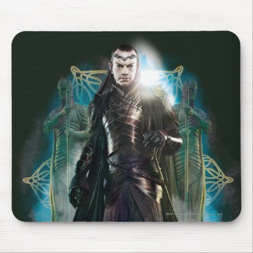 Elrond Full-Body Mouse Pad