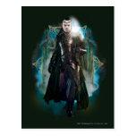 Elrond Full-Body Postcard