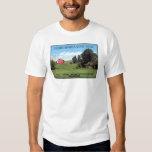 Elroy Sparta State Trail Shirt