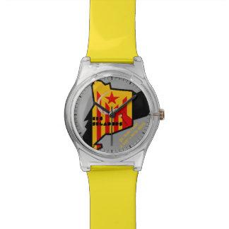 Els Segadors Watches