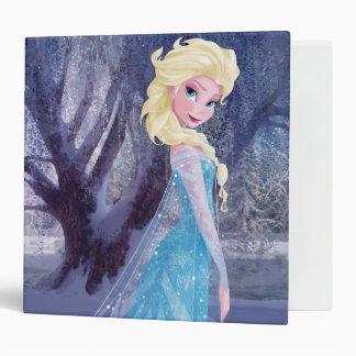 Elsa 1 binders
