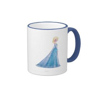Elsa 1 coffee mug