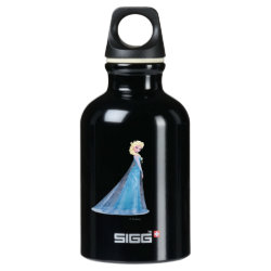 SIGG Traveller Water Bottle (0.6L) with Frozen's Princess Elsa the Snow Queen design