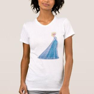 Elsa 1 tshirts