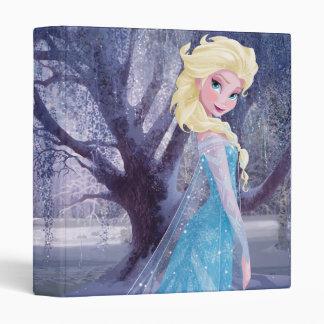 Elsa 1 vinyl binders