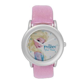 Elsa 1 wrist watches