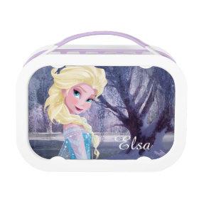 Elsa 1 yubo lunch box