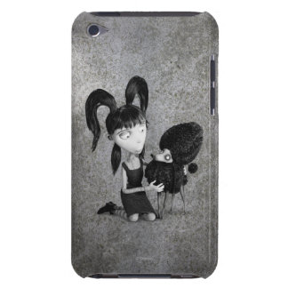 Elsa and Perse iPod Case-Mate Case