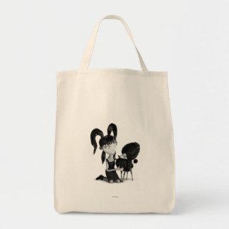 Elsa and Persephone Bag