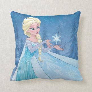 ¡Elsa - déjelo ir! Almohadas