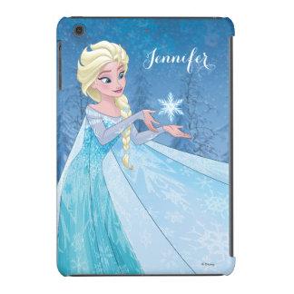 ¡Elsa - déjelo ir! Fundas De iPad Mini Retina