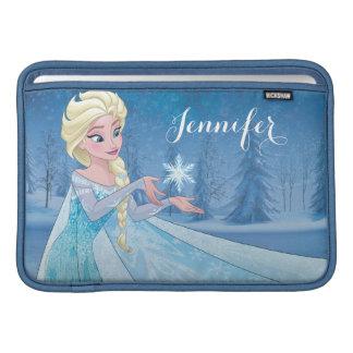 ¡Elsa - déjelo ir! Fundas MacBook