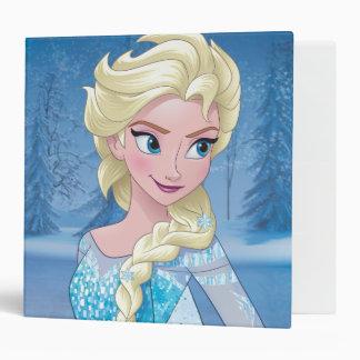 Elsa | Eternal Winter Binder