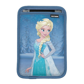 Elsa | Eternal Winter iPad Mini Sleeve