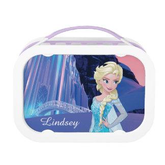 Elsa - Eternal Winter Yubo Lunchbox