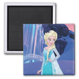 Elsa | Eternal Winter Magnet