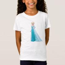 Elsa | Eternal Winter T-Shirt