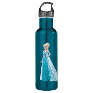Elsa | Eternal Winter Water Bottle