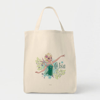 Elsa | Giving from the Heart Tote Bag
