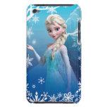 Elsa la reina de la nieve Case-Mate iPod touch cárcasas