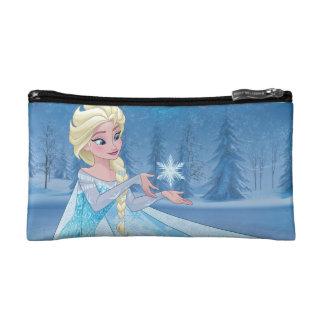 Elsa - Let it Go! Cosmetics Bags