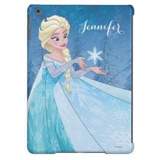 Elsa - Let it Go! iPad Air Case