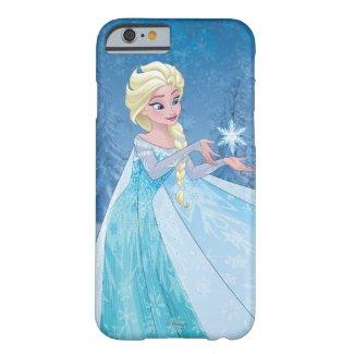 Elsa - Let it Go! iPhone 6 Case