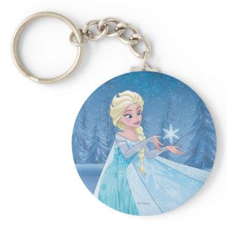 Elsa | Let it Go! Keychain