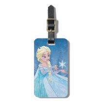 Elsa | Let it Go! Luggage Tag