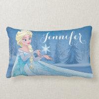 Elsa | Let it Go! Lumbar Pillow