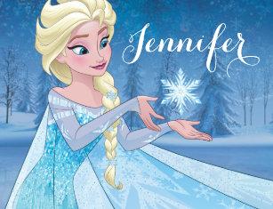 Frozen Let It Go Gifts on Zazzle