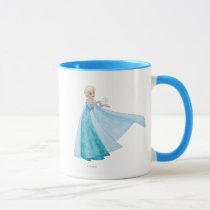 Elsa | Let it Go! Mug