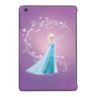 Elsa - los deshielos del amor, amor brillan fundas de iPad mini