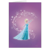Elsa | Love Thaws, Love Glows
