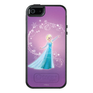 Elsa | Love Thaws, Love Glows OtterBox iPhone 5/5s/SE Case