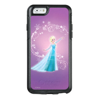 Elsa | Love Thaws, Love Glows OtterBox iPhone 6/6s Case